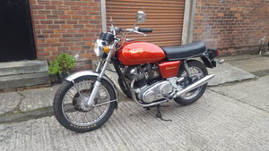1973 Norton 850 Commando For Sale