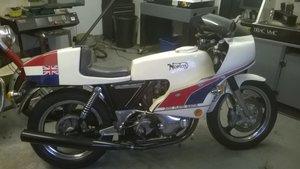 1973 JPN Commando Replica For Sale