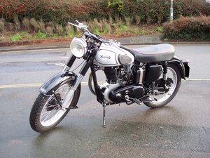1953 norton es2 For Sale