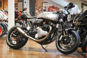 2015 Norton Dominator SS Number #11 of only 200 Produced For Sale