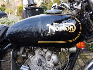 1973 Norton Commando 850 Mk2