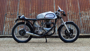 1959 Norton Dominator 99