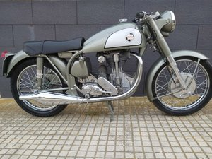 1954 Norton International 500