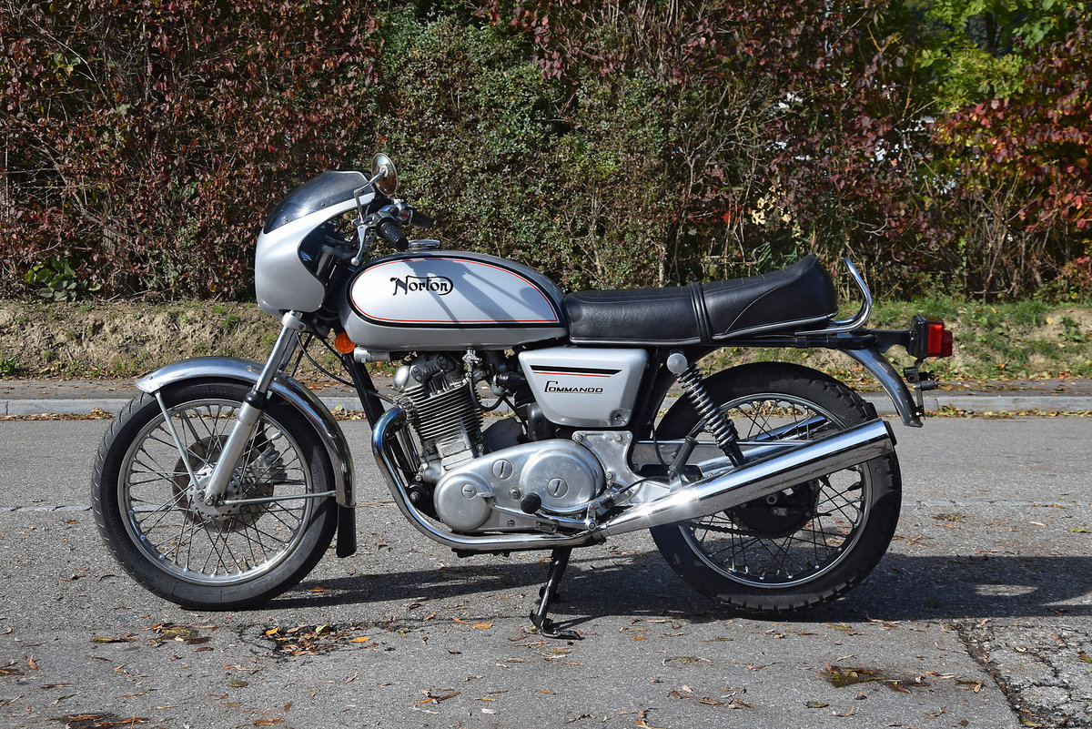 1974 since 1980 at the second owner (collector) For Sale (picture 1 of 6)