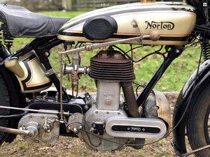 Norton big 4 633cc