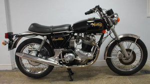 Picture of 1973 Norton Commando 850cc MK2A
