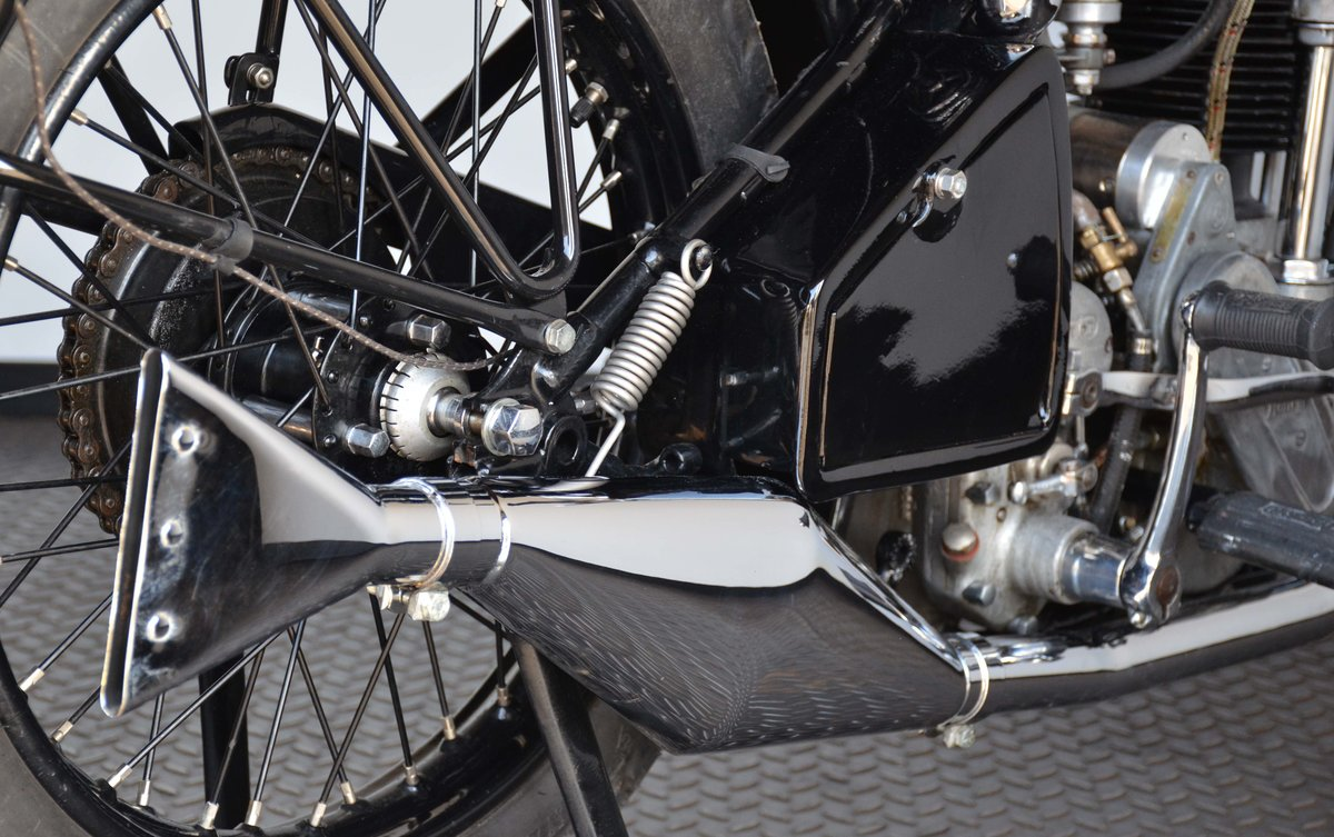1933 Norton CS1 For Sale (picture 9 of 10)