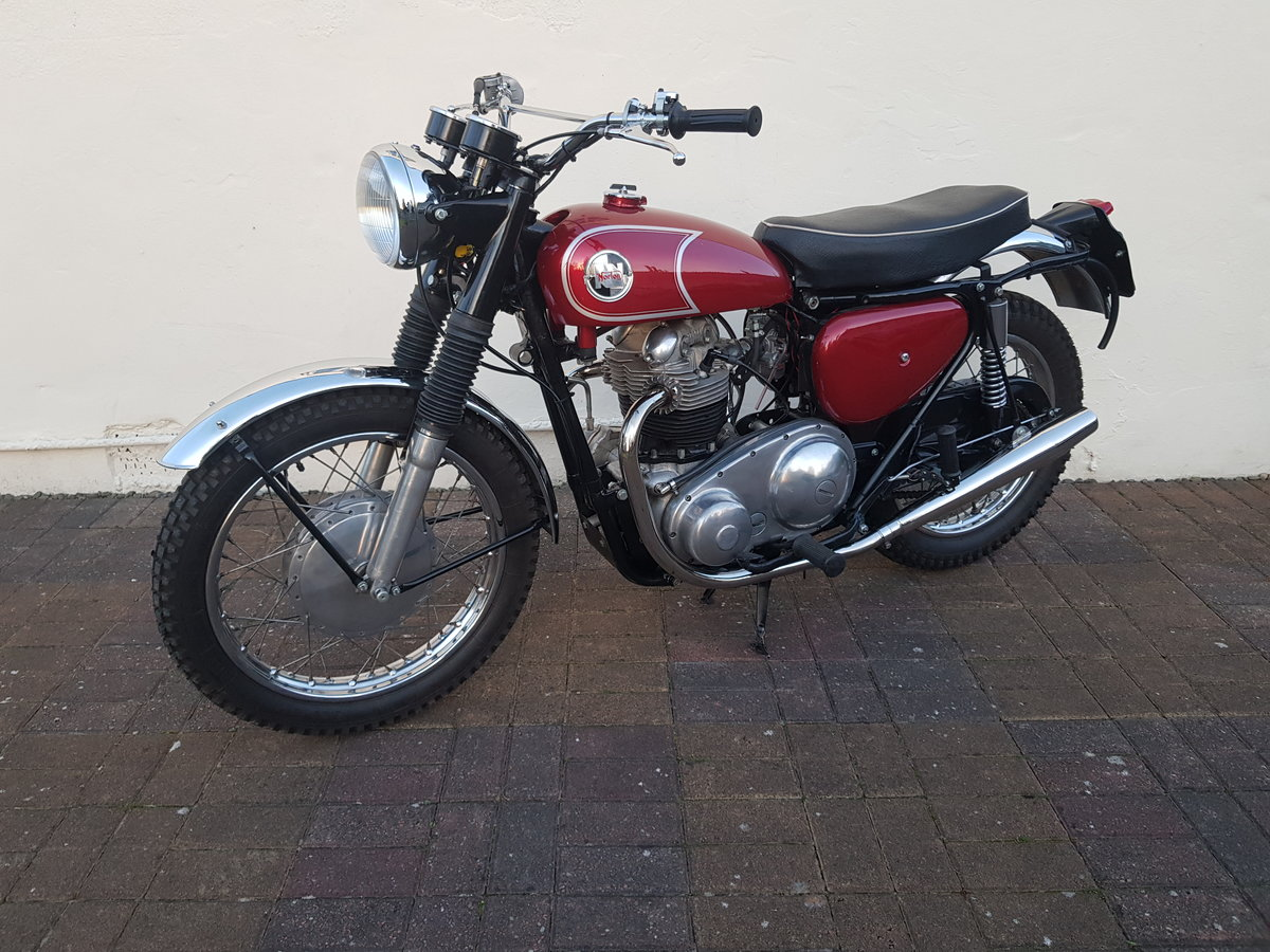 1967 Norton N15 CS For Sale (picture 2 of 6)