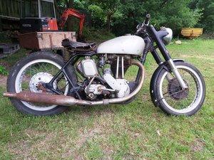 1949 Norton ES2