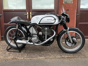 1961 Norton Manx 30M For Sale by Auction