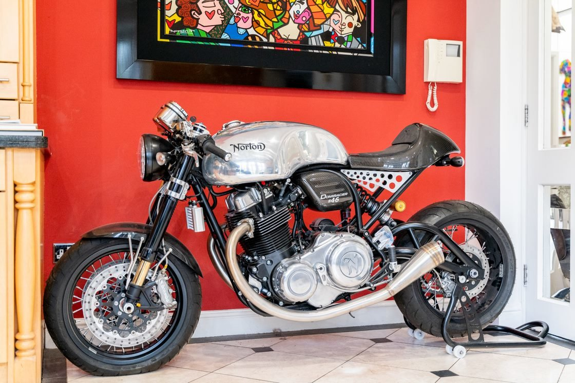 2014 Norton Domiracer For Sale (picture 2 of 6)