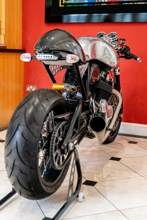 2014 Norton Domiracer For Sale (picture 4 of 6)