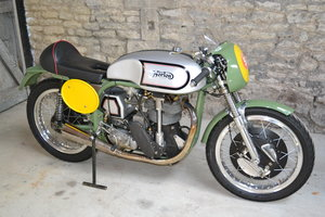 Manx Norton 500cc