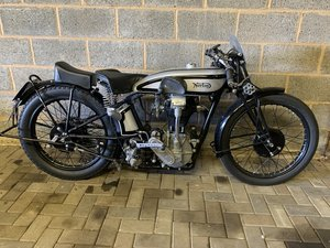 1930 Norton CS1