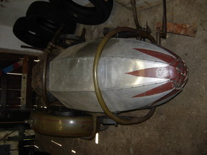 Picture of 1925 Hughes TT Sidecar