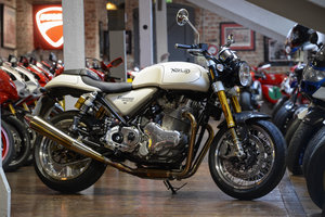 Picture of 2020 Norton Commando 961 Sport Mk 3 Only 163 miles For Sale
