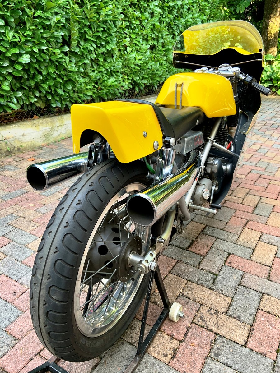 1972 Norton Seeley-Commando 750 For Sale (picture 3 of 6)