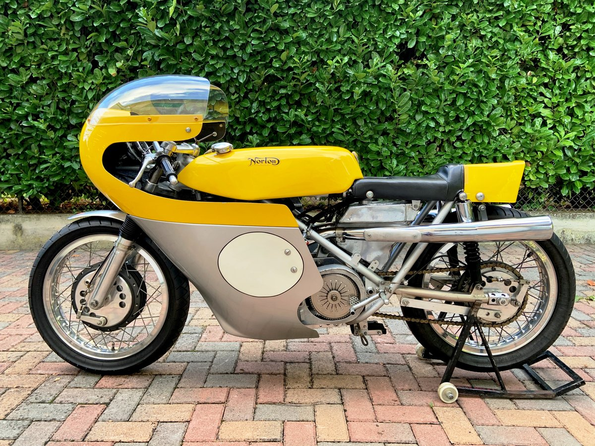 1972 Norton Seeley-Commando 750 For Sale (picture 4 of 6)