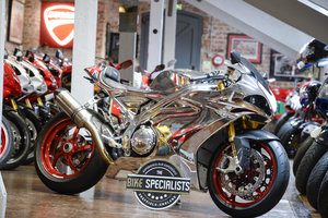 Picture of 2020 Norton V4SS Chrome Edition - Brand New For Sale