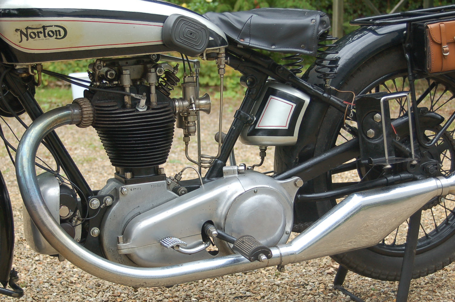 1930 Norton Model 18 For Sale (picture 3 of 6)