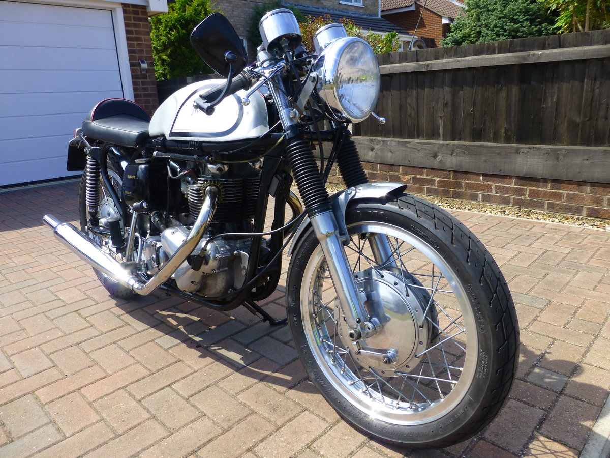 1963 Cafe Racer For Sale (picture 2 of 5)
