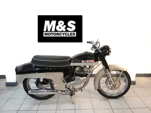 Picture of 1961 Norton Navigator 350cc For Sale