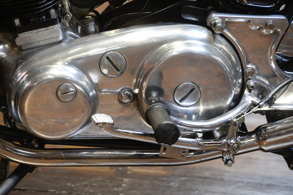 1972 Norton Commando 750 Beautifully Restored Example For Sale (picture 5 of 6)