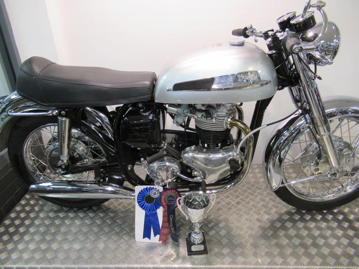 1968 Norton Atlas 750 For Sale (picture 6 of 6)