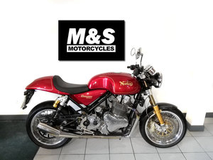 Picture of 2013 Norton Commando 961 Sport For Sale