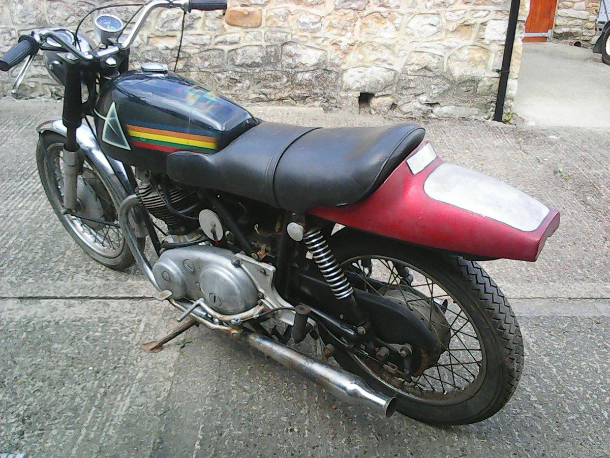 1968 Norton Commando 750 For Sale (picture 4 of 6)