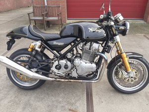 Norton commando 961 2010