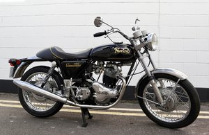 Picture of 1971 Norton Commando 750cc Roadster - Great Condition