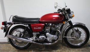Picture of 1977 Norton 850 cc Commando Electric Start SOLD
