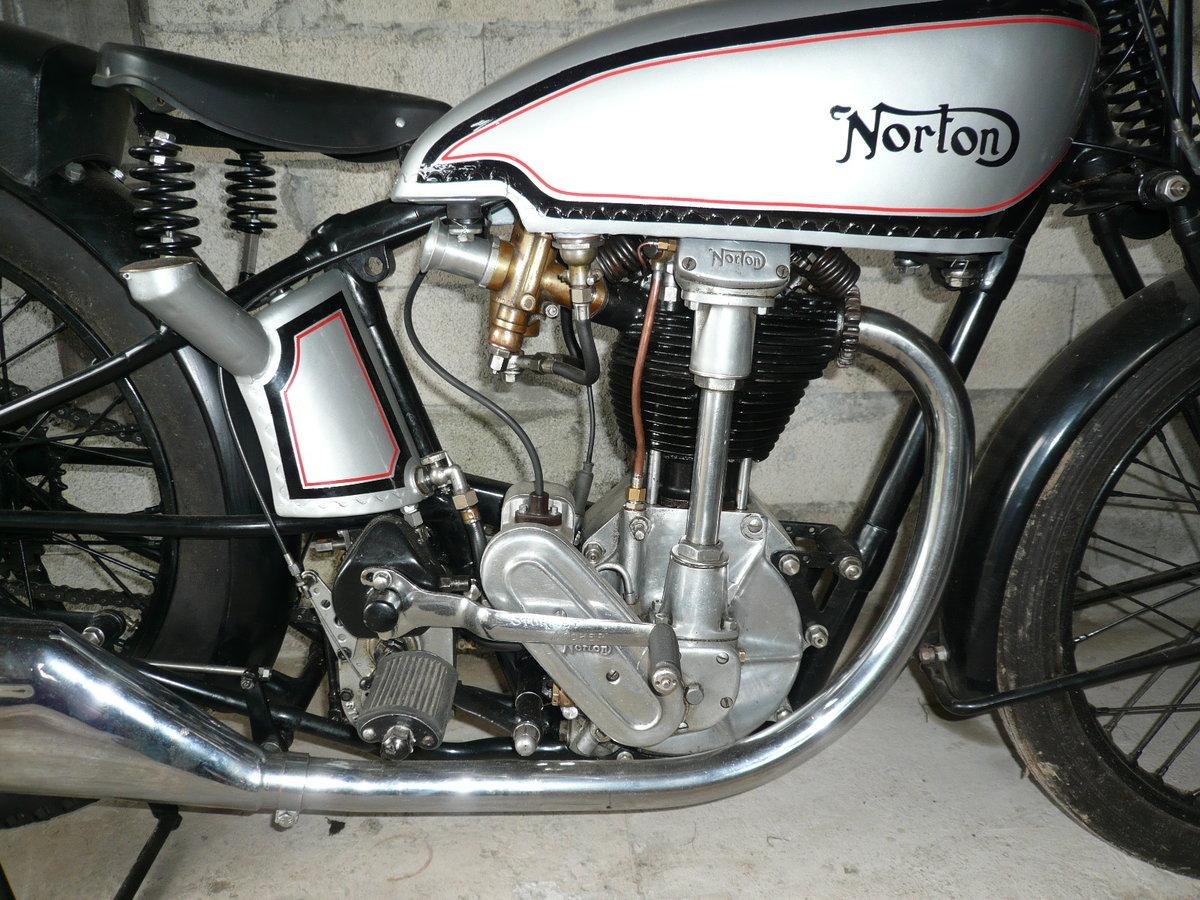 1930 Norton CS1 TT Replica For Sale (picture 2 of 6)