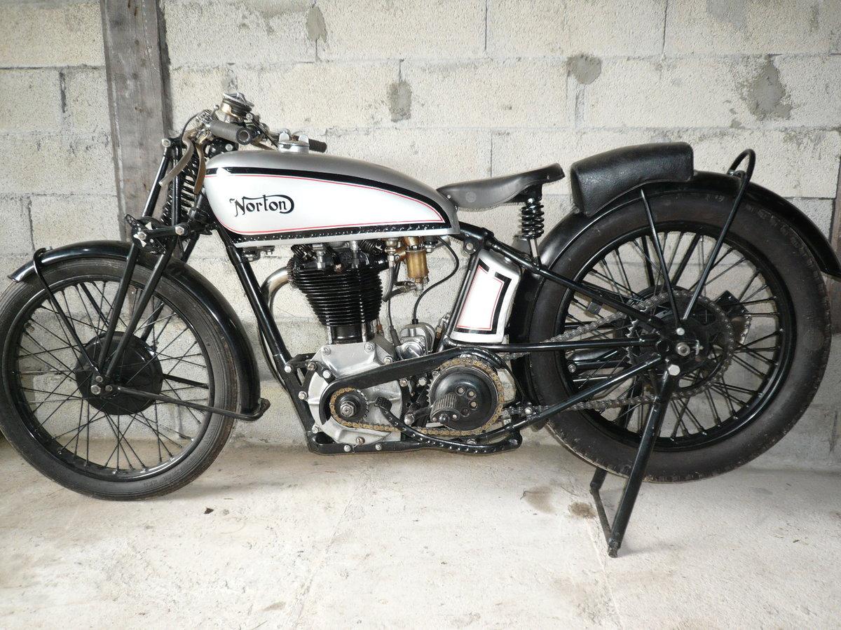 1930 Norton CS1 TT Replica For Sale (picture 3 of 6)