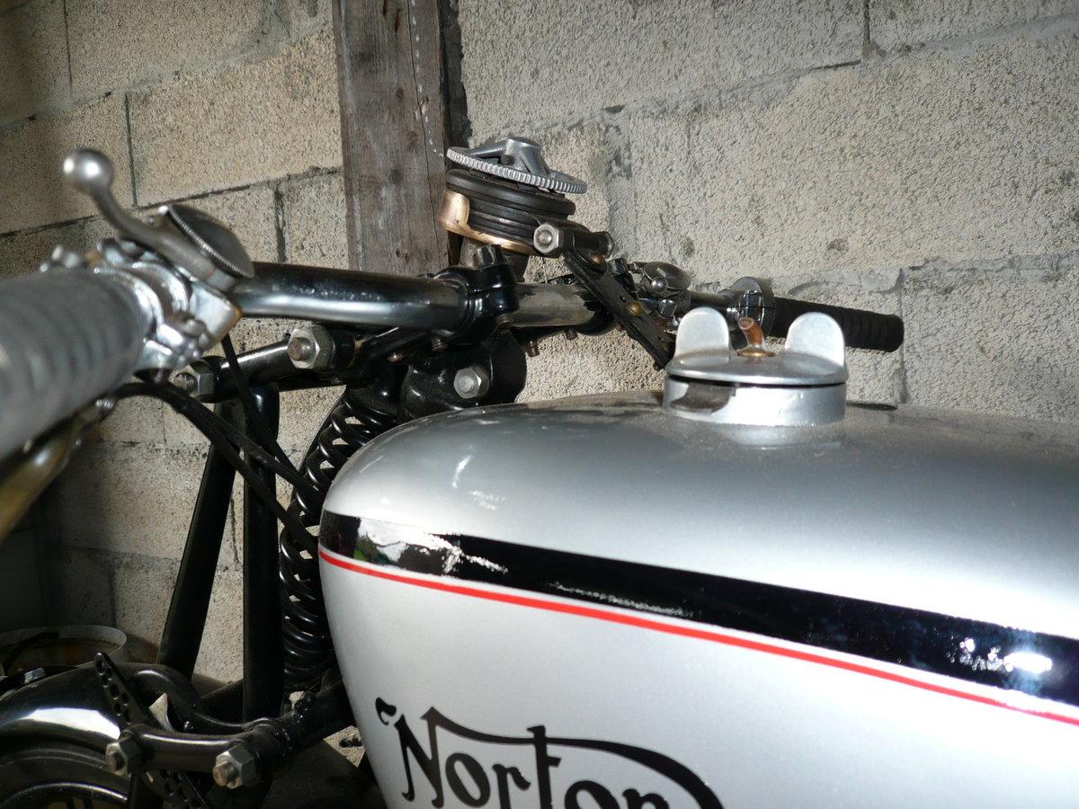 1930 Norton CS1 TT Replica For Sale (picture 4 of 6)