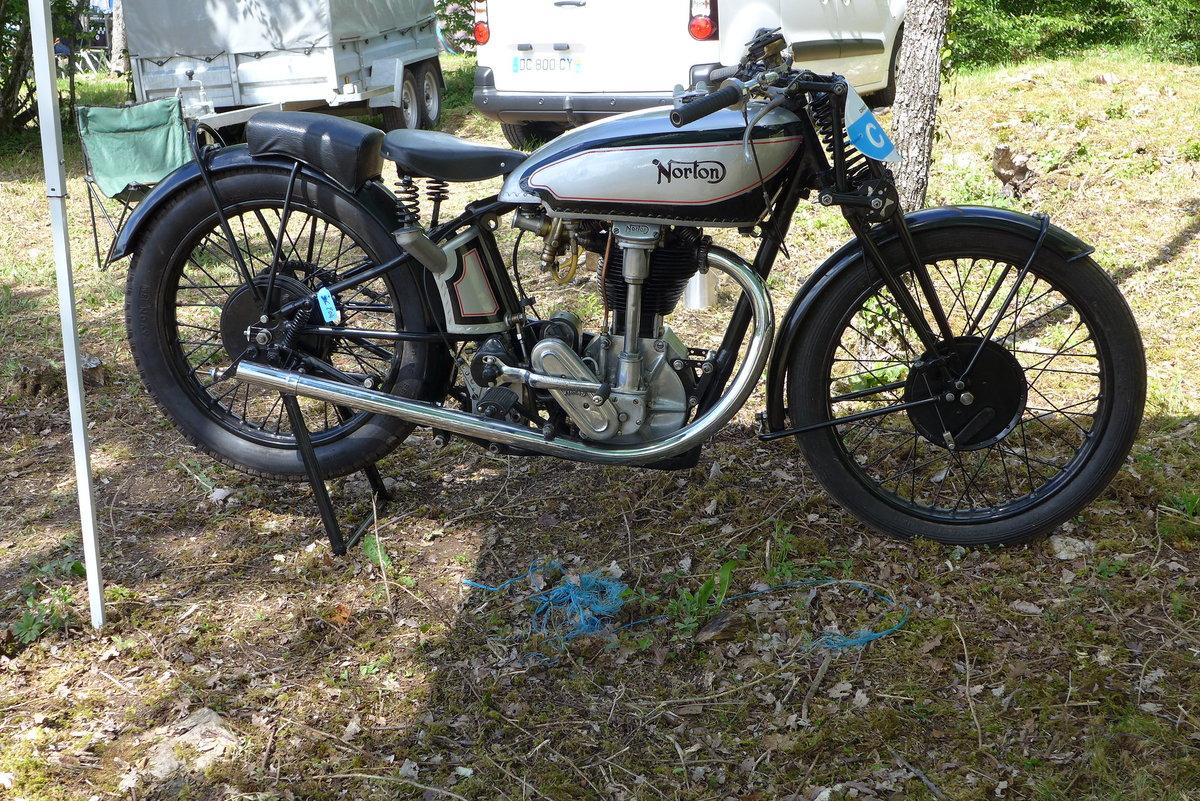 1930 Norton CS1 TT Replica For Sale (picture 6 of 6)