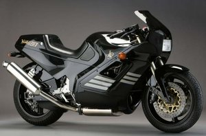 Picture of 1990 WANTED - Norton F1 Rotary - Must be Pristine. Wanted