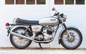 Picture of 1975 Norton Commando 850 Interstate For Sale by Auction
