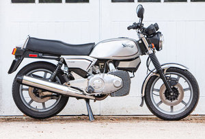 Picture of 1988 Norton 588cc Classic For Sale by Auction