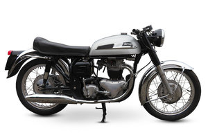 Picture of 1967 Norton Dominator 650SS For Sale by Auction