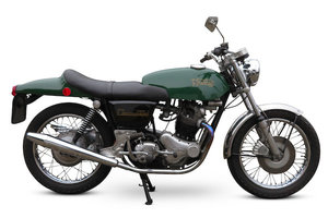 Picture of 1972 Norton 750cc Commando Fastback For Sale by Auction