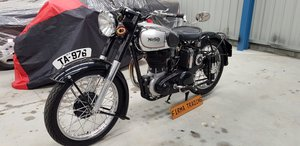 Picture of 1954 Norton ES2 by Firma Trading Australia For Sale