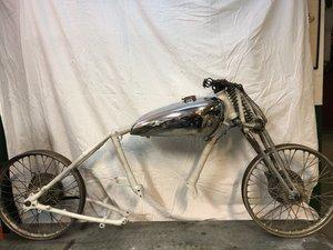 Norton 16H 500cc SV