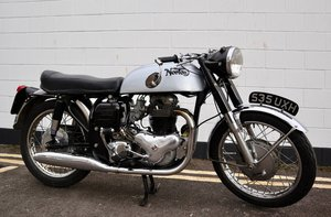 1960 Norton Dominator 650SS Replica - Matching Numbers