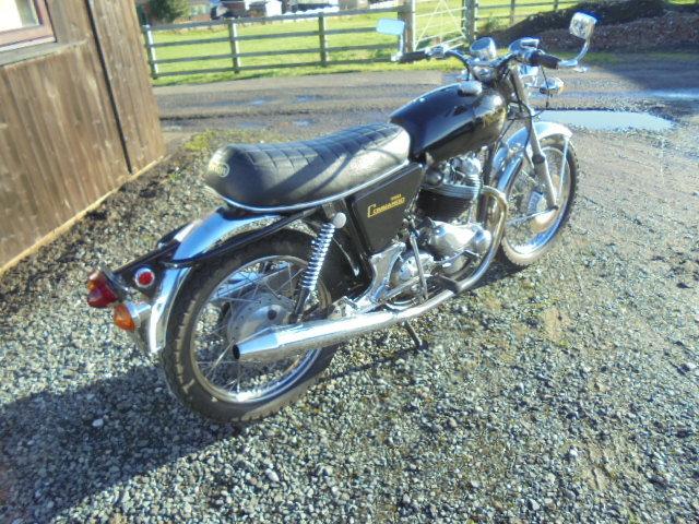 Norton Commando 750 1971 For Sale (picture 2 of 6)