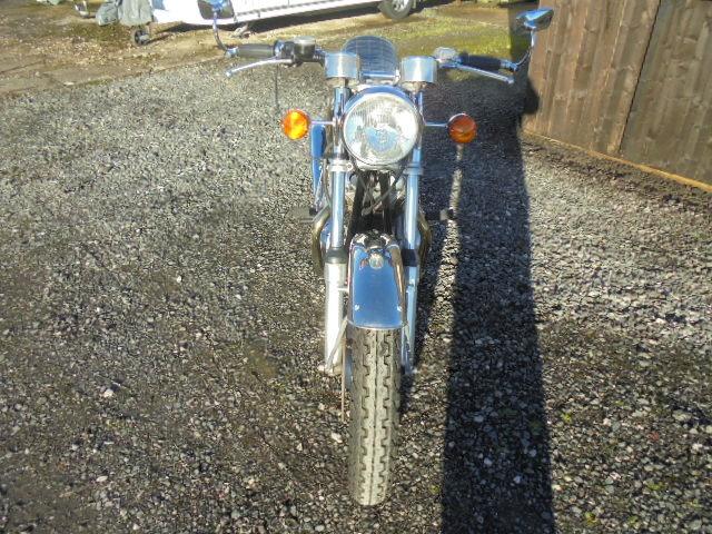 Norton Commando 750 1971 For Sale (picture 4 of 6)
