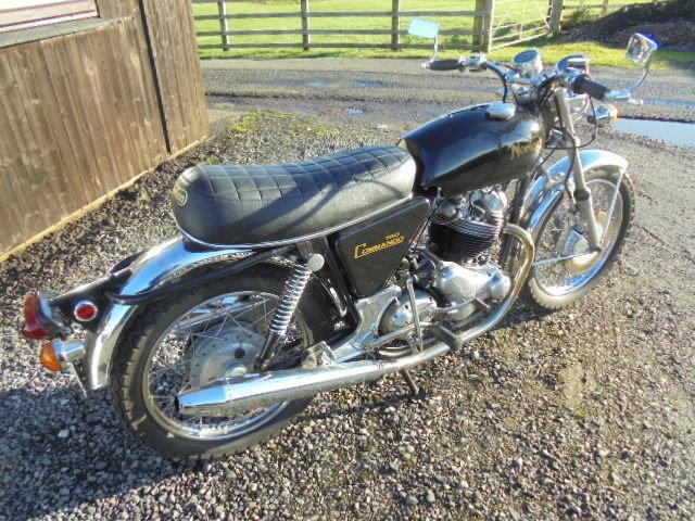 Norton Commando 750 1971 For Sale (picture 6 of 6)