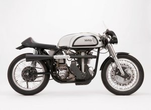 NORTON MANX 30M 500cc