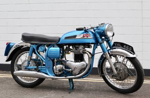 Picture of 1962 Norton 650SS - Original - Matching Numbers For Sale